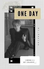One Day || Park Jihoon by Jen_deukie