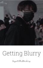 Getting Blurry | J.JK x BTS by SugaFilledKookies