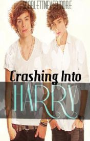 Crashing Into Harry by newyorkstarrrs