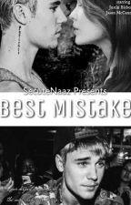 Best Mistake  by secuteNaaz