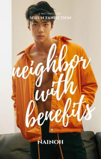 neighbor with benefits
