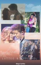 Os Couples Soy Luna et Cast by MayaCarlita
