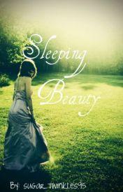 Sleeping Beauty~ by suGar_Twinkles95