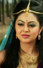Pritha - The Jaya Retold  by Doremaniac