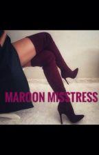 Maroon Misstress by darkswan57