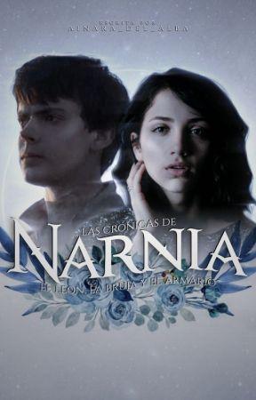 Las Crónicas de Narnia El León, la bruja y el ropero ~Edmund y tú~ by ainara_del_alba