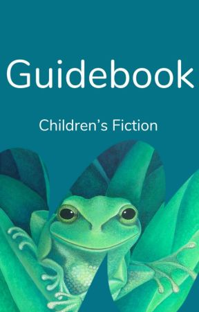 Children's Fiction Guidebook by childrensfiction