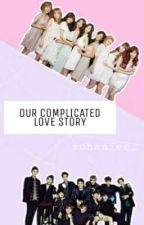 Our Complicated Love Story (EXOSHIDAE) by sohaniee_