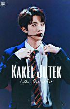 Kakel Jutek [Lai Guanlin] by real_yeoli