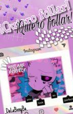 ¡QUIERO FOLLAR! ||LustHorror|| by DaLaBengBa
