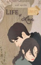 Life Of Love  - Kth & Jyr by skyprill512