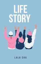 Life Story #1 by RikaaMara