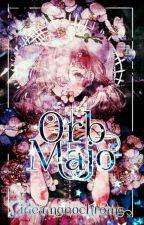 Orb Majo by ideamonochrome