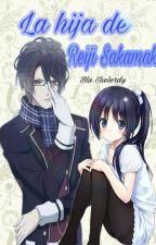La hija de Reiji Sakamaki by BluShelerdy