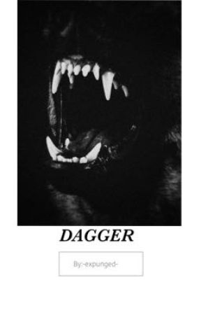 Dagger by -expunged-