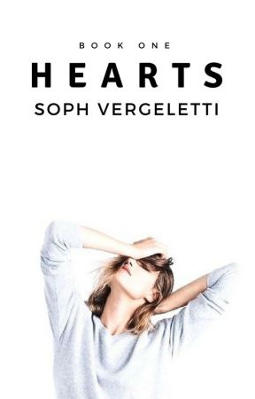 Hearts ✓ by sophvergeletti