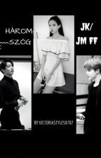 Háromszög /BTS-JK+JM/ by VictoriaStyles9707
