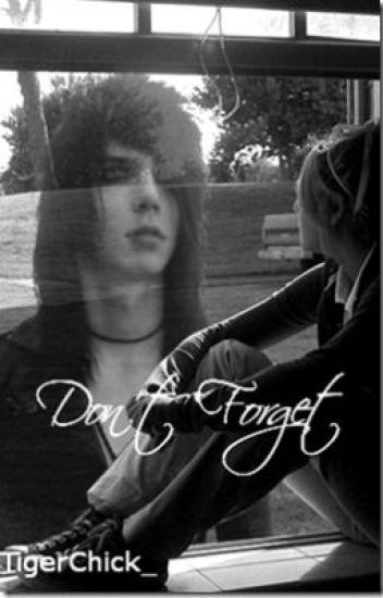 Don't Forget [Andy Biersack]