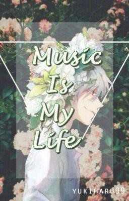 Đọc truyện Music Is My Life