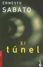 """Ernesto Sabato """"EL TÚNEL"""" by fluisluis"""