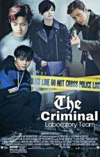 The Criminal Laboratory Team by NoraElmasry