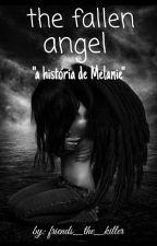 The Fallen Angel by Friends_The_Killer