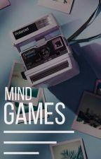 Mind Games | NEXT GEN INSTAGRAM AU by prongsette