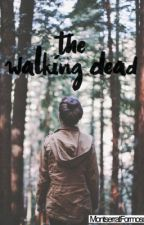 The Walking Dead➳ Carl Grimes fanfic [EDITANDO] by monchformoso
