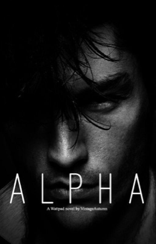 Alpha by VintageAutumn