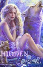 Hidden Mikealson, teenwolf x the originals  by PropertyOfNeganx