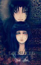 Sacrifices Book I (Itahina)  by EsmeraldaSarinana