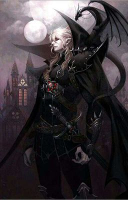 Vampire Lord In Another World ( Tự Viết)