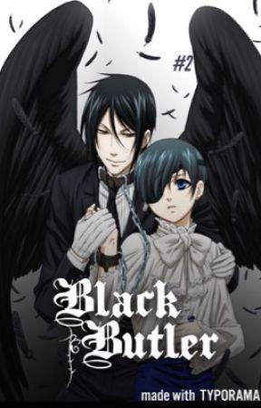 Black Butler RP by Niecierpeka