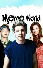 MEME WORLD by ccharlier
