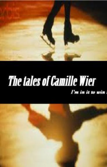 The Tales of Camille Weir