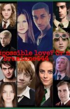 Impossible love? Or not...? by dramione444