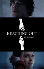 Reaching Out |  The 100 by bellkru