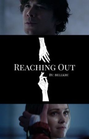 Reaching Out    The 100 by bellkru