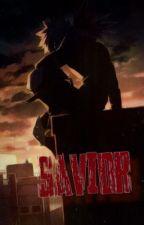 Savior [Katsuki Bakugou X Reader] by JNopeL