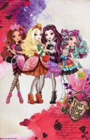Ever After High Truth Or Dare Chapter 2 Wattpad