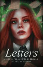 Letters ➸ The Marauders [J.P] by MoonyWexsley