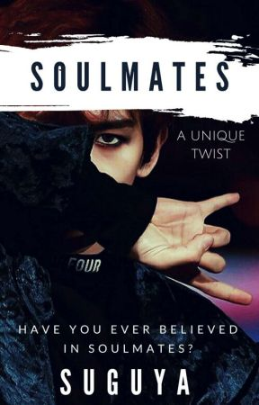 SOULMATES • [Chanbaek] by Suguya