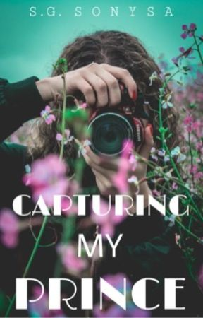 Capturing My Prince by sonysa