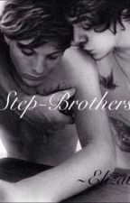 Step-brothers (larry stylinson) by lizzielovesyou445