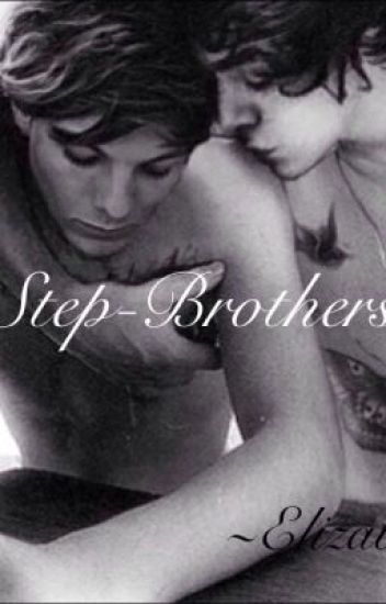 Step-brothers (larry stylinson)