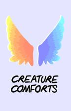 Creature Comforts (h.p.) by tired_and_disorderly