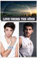 Love Under The Dome by Margaux-JikookBTS