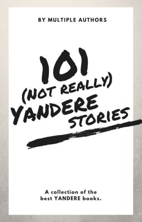 101 (not really) YANDERE books - Kingdom of Possession