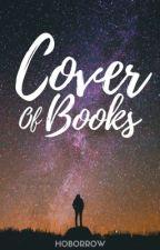 Couverture de livres  by Hoborrow