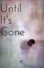 Until It's Gone (Chester Bennington) by Scarlet_Way1